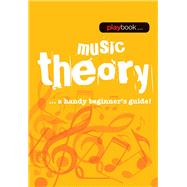 Music Theory: Music Theory - a Handy Beginner's Guide by Hal Leonard Corp., 9781783054589