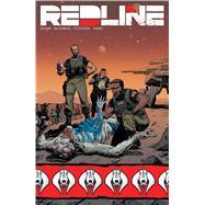 Redline by Holman, Neal; Mccormack, Clayton; Fitzpatrick, Kelly, 9781620104590