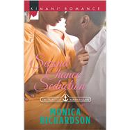 Second Chance Seduction by Richardson, Monica, 9780373864591