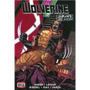 Wolverine by Aaron, Jason; Latour, Jason; Bigerel, Yves; Diaz, Paco; Garza, Ale, 9780785184591