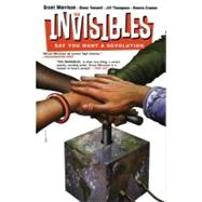The Invisibles Omnibus by VARIOUSVARIOUS, 9781401234591