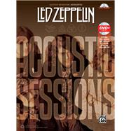 Led Zeppelin Acoustic by Led Zeppelin, 9781470614591