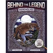Werewolves by Peabody, Erin; Rivas, Victor, 9781499804591