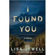 I Found You by Jewell, Lisa, 9781501154591