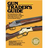 Gun Trader's Guide by Sadowski, Robert A., 9781634504591