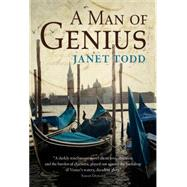 A Man of Genius by Todd, Janet, 9781908524591