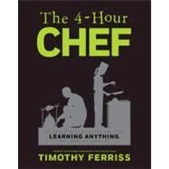 The 4-Hour Chef by Ferriss, Timothy, 9780547884592