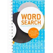 Wordsearch by Parragon Books, 9781474804592