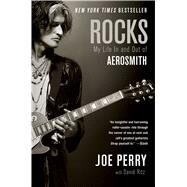 Rocks by Perry, Joe; Ritz, David (CON), 9781476714592