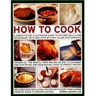 How to Cook by MacMillan, Norma, 9781780194592