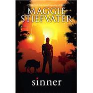 Sinner by Stiefvater, Maggie, 9780545654593