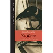The Raven by Poe, Edgar Allan; Price, Ryan, 9781554534593