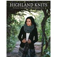 Highland Knits by Interweave, 9781632504593