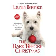 The Bark Before Christmas by BERENSON, LAURIEN, 9780758284594