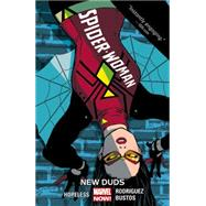 Spider-Woman Vol. 2 by Hopeless, Dennis; Rodriguez, Javier, 9780785154594