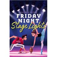 Friday Night Stage Lights by Alpine, Rachele, 9781534404595