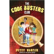 The Code Busters Club, Case #4: The Mummy's Curse by Warner, Penny, 9781606844595