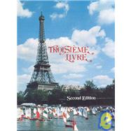 French Three Years by Blume, Eli, 9780877204596
