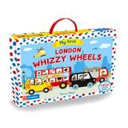 My First London Whizzy Wheels by Billet, Marion, 9781509804597