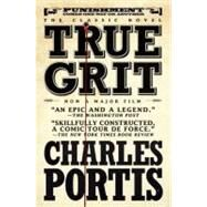 True Grit by Portis, Charles, 9781590204597