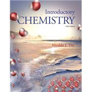 MasteringChemistry with Pearson eText -- Standalone Access Card -- for Introductory Chemistry by Tro, Nivaldo J., 9780321934598