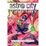 Astro City: Private Lives by BUSIEK, KURTANDERSON, BRENT, 9781401254599
