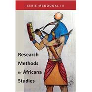 Research Methods in Africana Studies by Mcdougal, Serie, III, 9781433124600