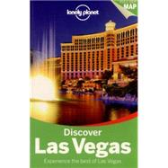 Lonely Planet Discover Las Vegas by Benson, S.; Benson, Sara, 9781743214602