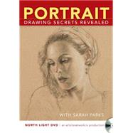 Drawing Secrets Revealed Potraits by Parks, Sarah, 9781440334603