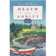 Death Runs Adrift by MacInerney, Karen, 9780738734606