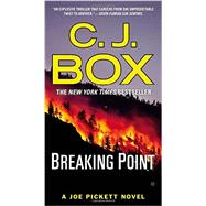 Breaking Point by Box, C. J., 9780425264607