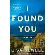 I Found You by Jewell, Lisa, 9781501154607