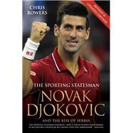 Novak Djokovic by Bowers, Chris, 9781786064608