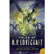 Tales of H. P. Lovecraft by Lovecraft, H. P., 9780061374609
