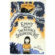 Emmy and the Incredible Shrinking Rat by Jonell, Lynne; Bean, Jonathan, 9780312384609