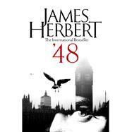 48 by Herbert, James, 9781447294610
