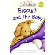 Biscuit And The Baby by Capucilli, Alyssa Satin, 9780060094614