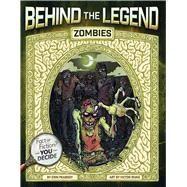 Zombies by Peabody, Erin; Tejido, Jomike, 9781499804614