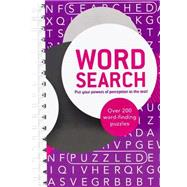 Wordsearch by Parragon Books, 9781474804615