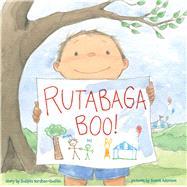 Rutabaga Boo! by Bardhan-Quallen, Sudipta; Adamson, Bonnie, 9781481424615