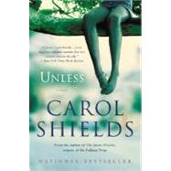 Unless by Shields, Carol, 9780007154616