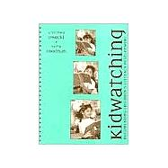 Kidwatching by Owocki, Gretchen, 9780325004617