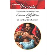 In the Sheikh's Service by Stephens, Susan, 9780373134618