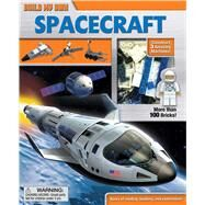 Build My Own Spacecraft by Stierle, Cynthia; Hollins, Hunter (CON), 9780794434618