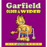 Garfield Older & Wider by DAVIS, JIM, 9780345464620