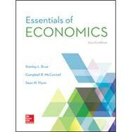 ESSENTIALS OF ECONOMICS by Unknown, 9781259234620