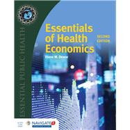 Essentials of Health Economics by Dewar, Diane M., Ph.D., 9781284054620
