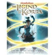 The Legend of Korra Book Two: Spirits: the Art of the Animated Series: by Konietzko, Bryan; DiMartino Michael Dante; Dos Santos, Joaquim (CON), 9781616554620
