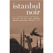 Istanbul Noir by Ziyalan, Mustafa, 9781933354620