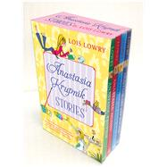 Anastasia Krupnik Stories by Lowry, Lois, 9781328764621